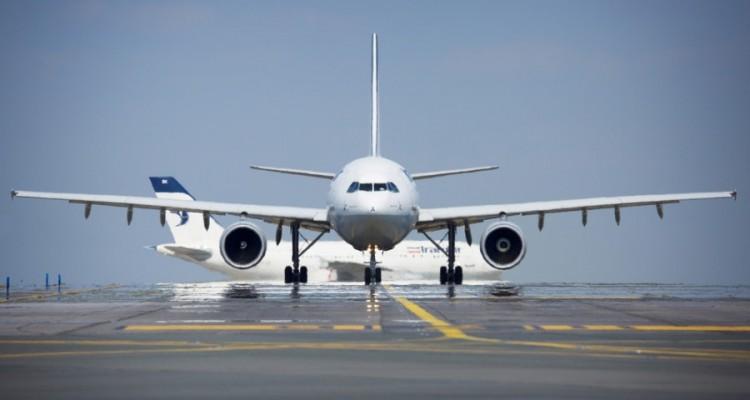 Online Flight Ticket