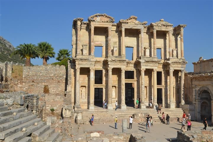 Wonders of Greece